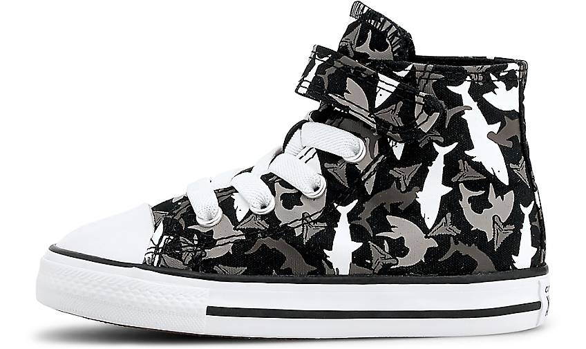 Converse Sneaker CTAS 1V SHARK BITE