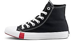 Converse Sneaker CTAS CORE HI schwarz | GÖRTZ 43243201