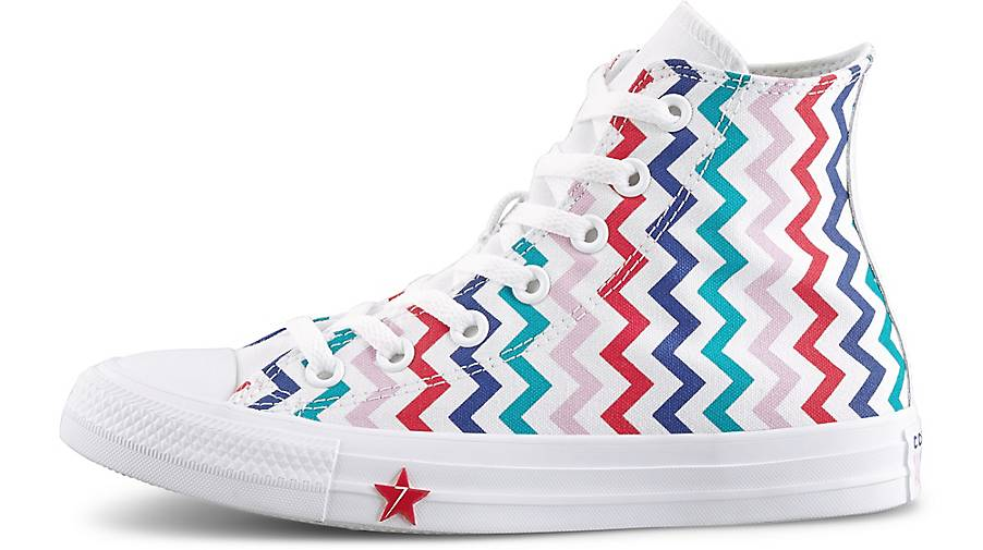 Converse Sneaker CTAS - HI