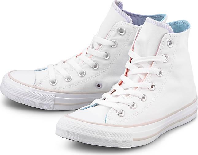 Converse Sneaker CTAS HI weiß   GÖRTZ 31489901