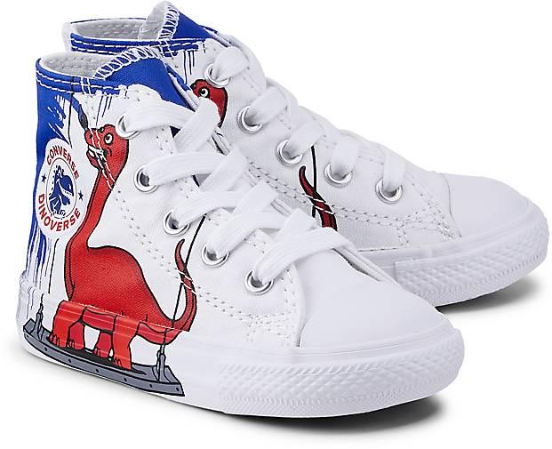 Converse Sneaker CTAS – HI