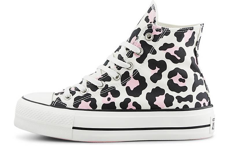 Converse Sneaker CTAS LIFT - HI