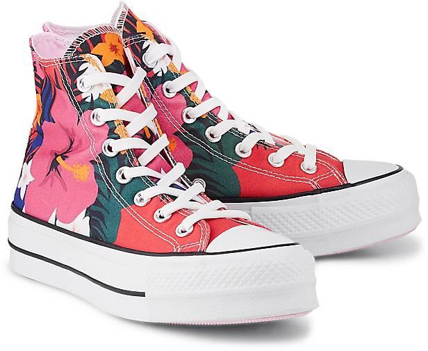 Converse Sneaker CTAS LIFT HI