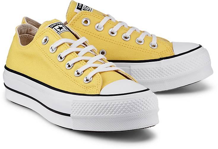 Sneaker CTAS LIFT OX