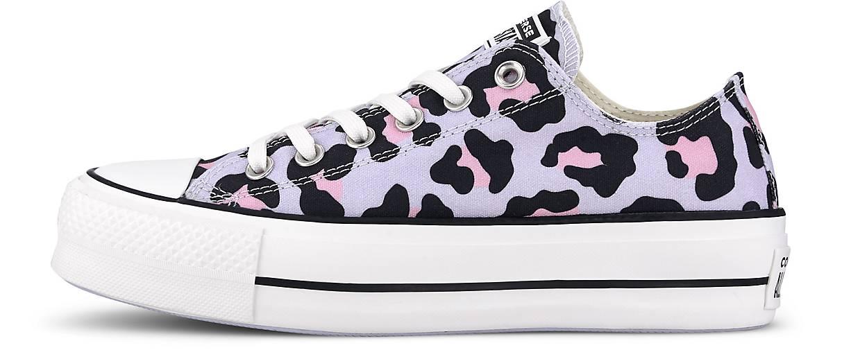 Converse Sneaker CTAS LIFT - OX