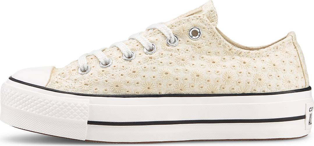 Converse Sneaker CTAS LIFT