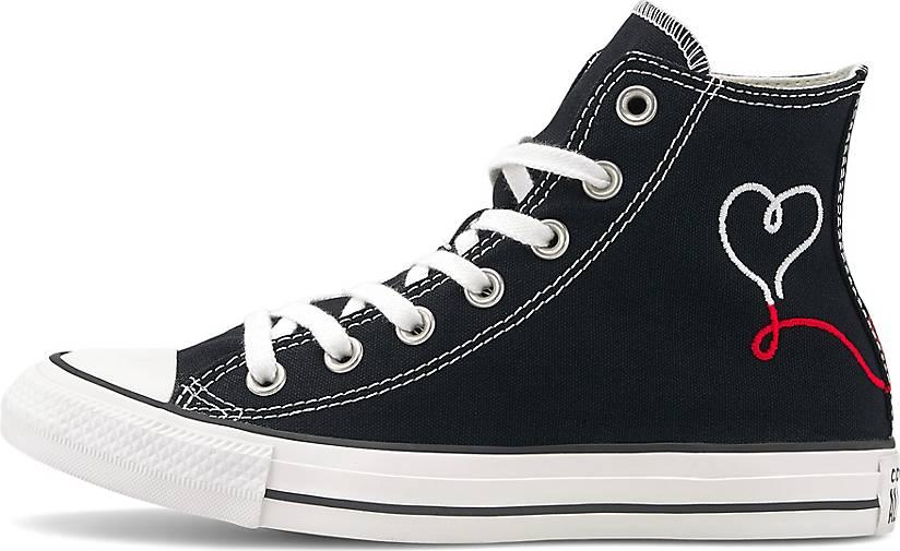 Converse Sneaker CTAS LOVE THREAD