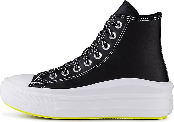 Converse Sneaker CTAS MOVE - HI