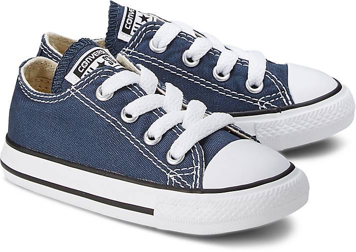 Converse Sneaker CTAS OX KIDS