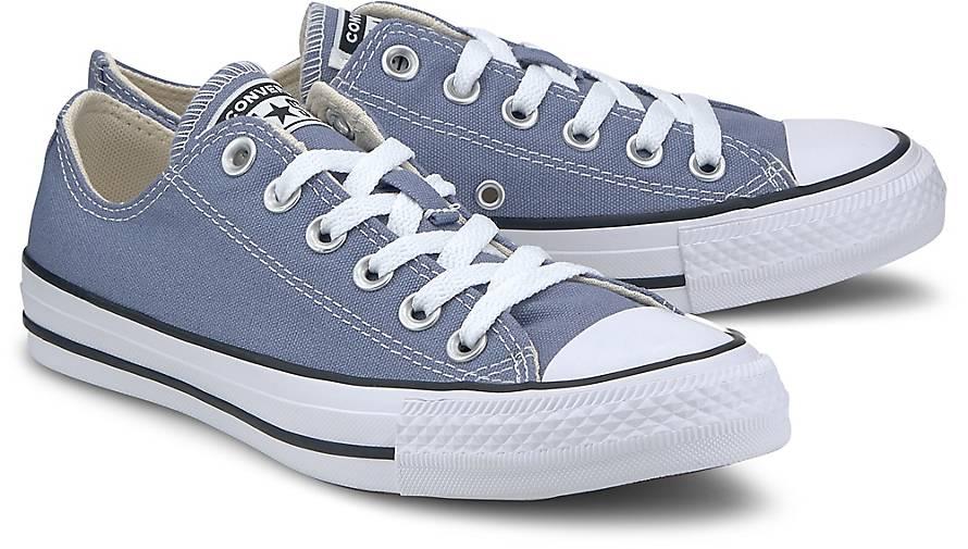 088b4653a7 Converse Sneaker CTAS OX in blau-hell kaufen - 43243329 | GÖRTZ