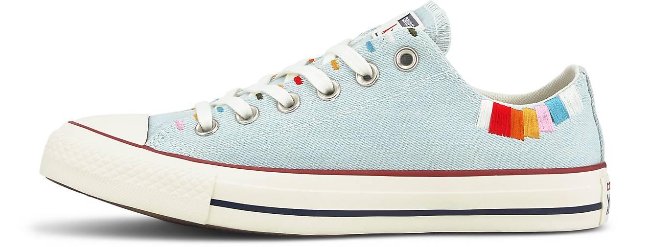 Converse Sneaker CTAS - OX