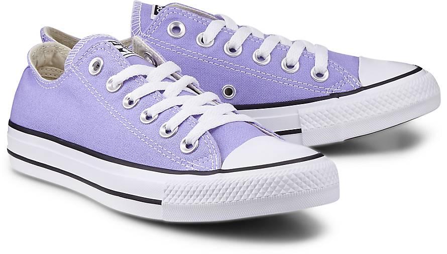 Ox Ctas In 43243320Görtz Converse Sneaker Kaufen Hell Lila sdohQtCrxB