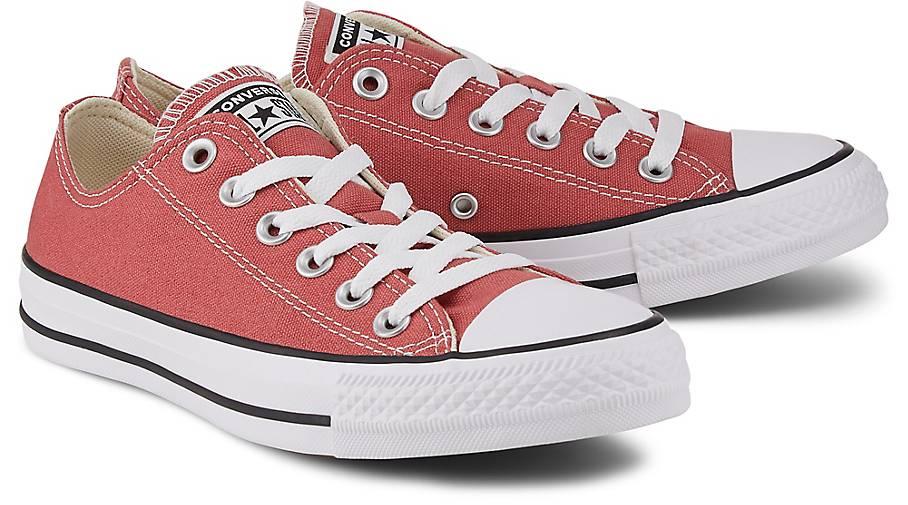 Converse Sneaker CTAS – OX