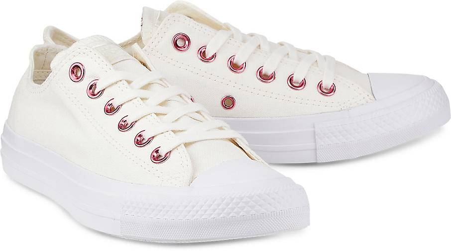 Converse Sneaker CTAS OX
