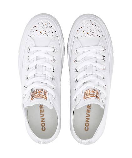 Converse Sneaker CTAS OX weiß | GÖRTZ 31034602