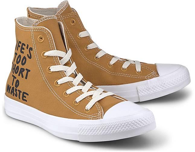 Converse Sneaker CTAS RECYCLE HI