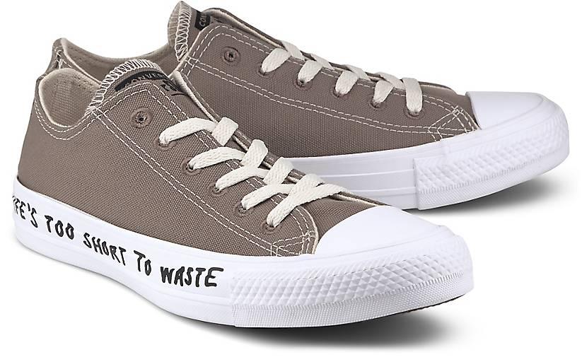 Converse Sneaker CTAS RECYCLE OX