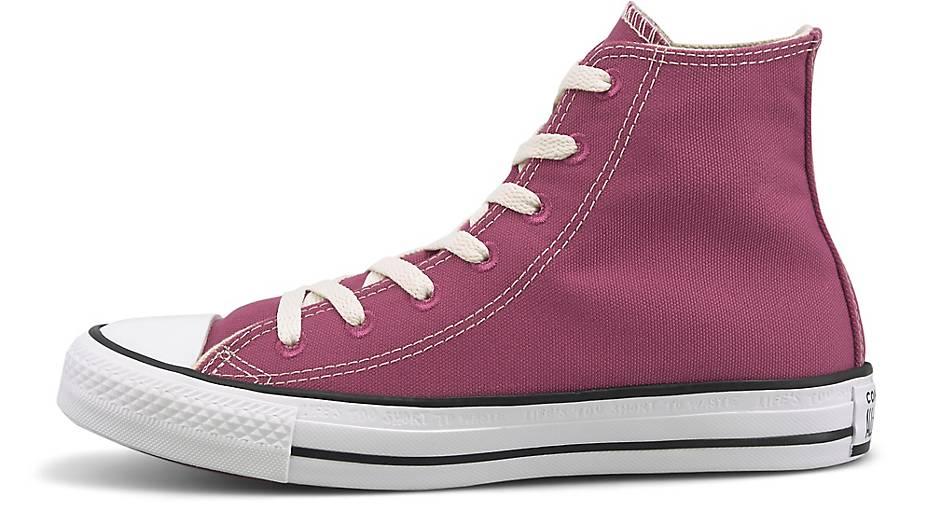 Converse Sneaker CTAS RENEW CANVAS - HI
