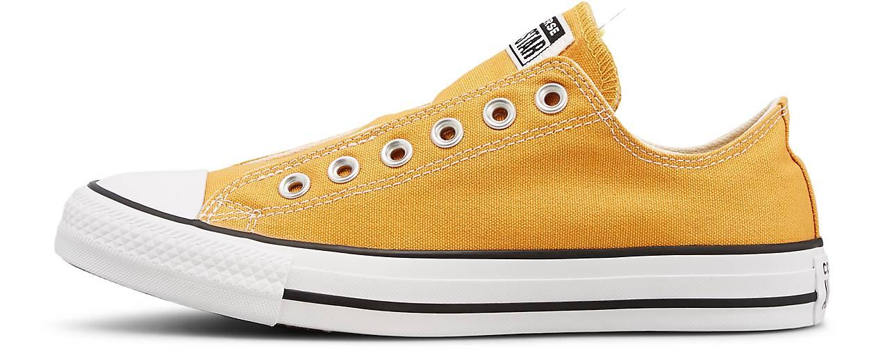 Converse Sneaker CTAS SLIP ON