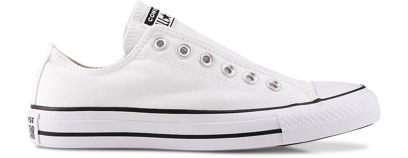 Sneaker CTAS SLIP ON