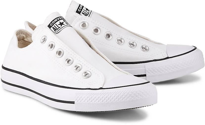 huge discount 23772 2ea3e Sneaker CTAS SLIP ON
