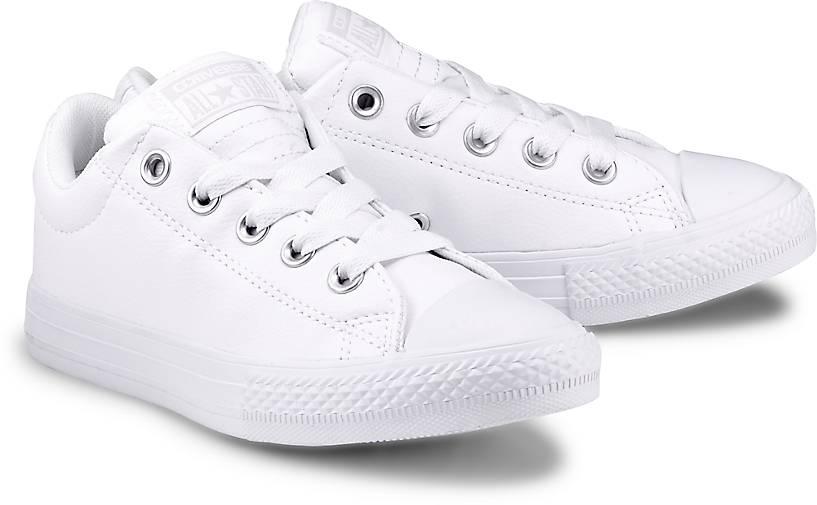 Converse Sneaker CTAS STREET