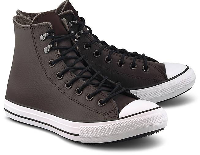 Converse Sneaker CTAS WINTER LEATHER BOOT