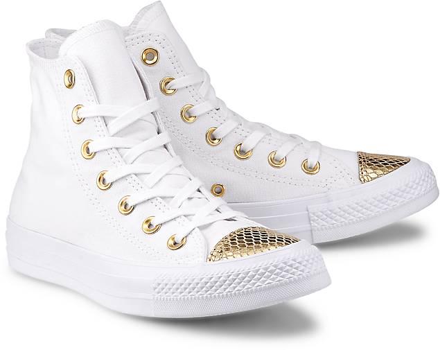 Converse Sneaker CTAS