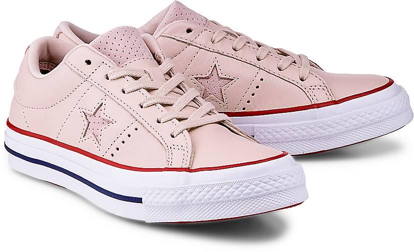 47361601 Kaufen One Sneaker Converse Görtz Ox In Rosa Star qH0nPBOg