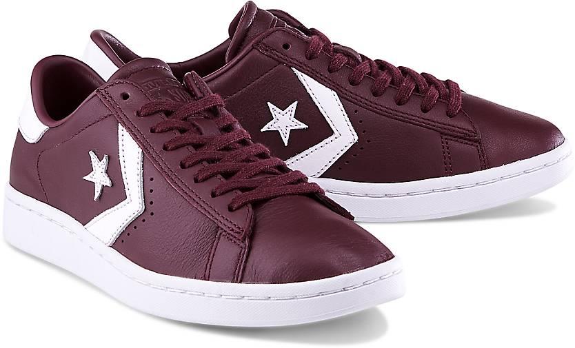 Converse Sneaker PL LP OX