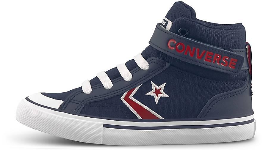 Converse Sneaker PRO BLAZE STRAP EMBROIDERED - HI