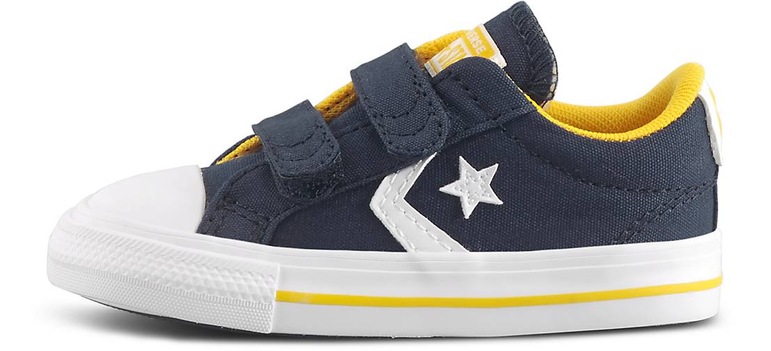 Converse Sneaker STAR PLAYER 2V CANVAS - OX