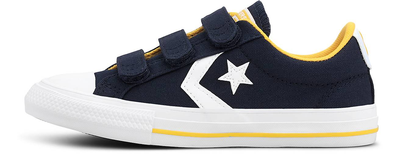 Converse Sneaker STAR PLAYER 3V CANVAS - OX