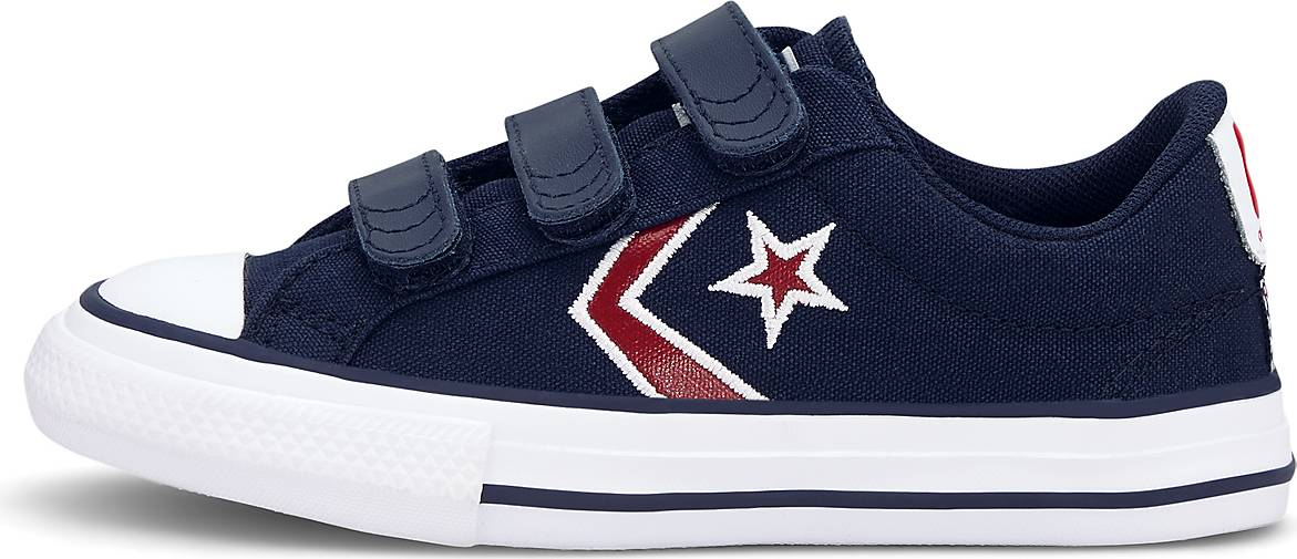 Converse Sneaker STAR PLAYER 3V EMBROIDERED - OX