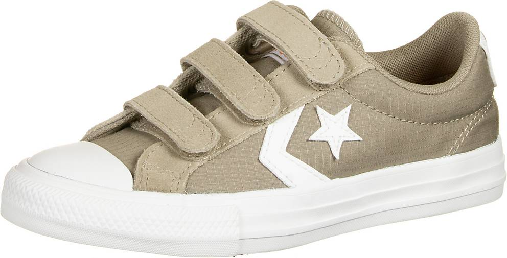 Converse Star Player 3V OX Sneaker Kinder