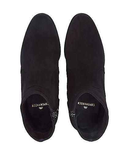 Copenhagen Klassik-Stiefelette in schwarz kaufen - 47860302 | GÖRTZ GÖRTZ GÖRTZ ba7a2e