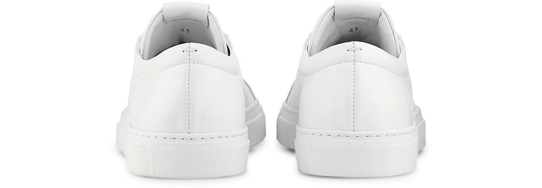 Copenhagen Leder Sneaker weiß | GÖRTZ 47398701