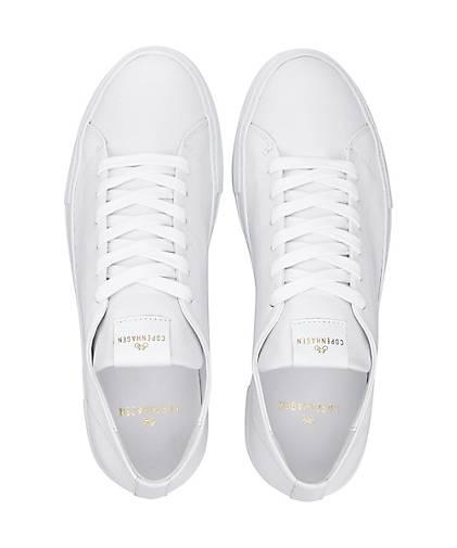 cheap for discount 69448 b4448 Leder-Sneaker