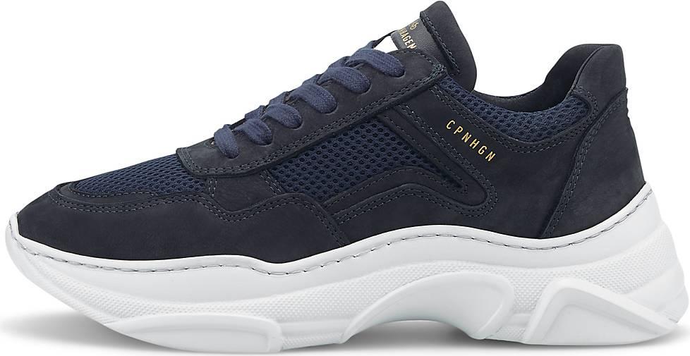 Copenhagen Trend-Sneaker CPH21