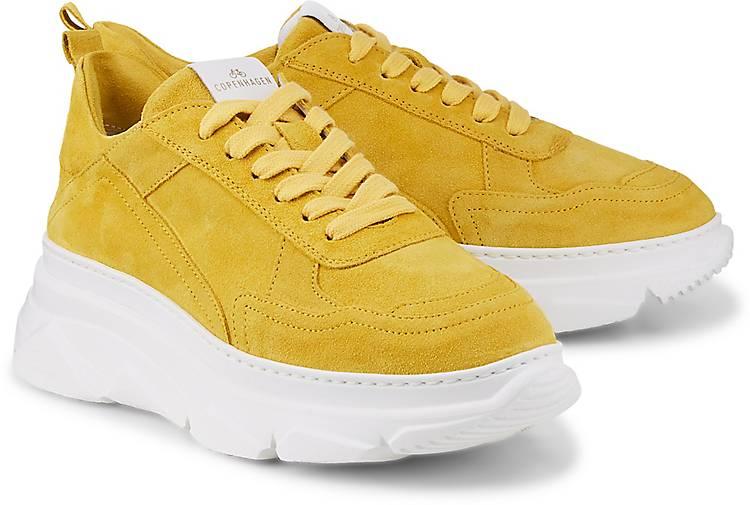 Copenhagen Trend-Sneaker