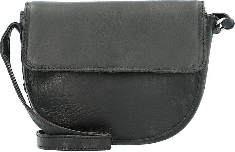 Cowboysbag Abbey Umhängeriemen Leder 23 cm