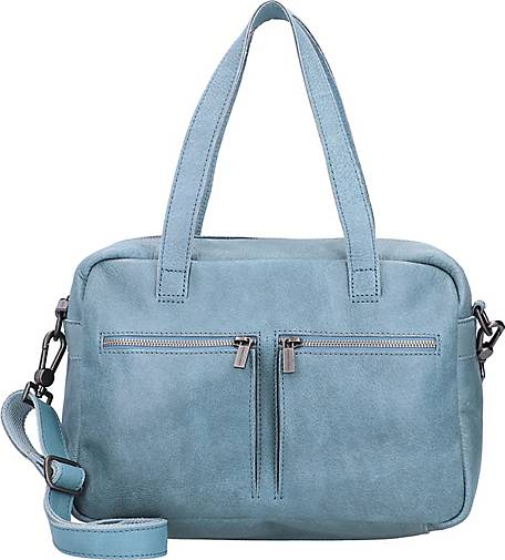 Cowboysbag Ormond Schultertasche Leder 32  cm