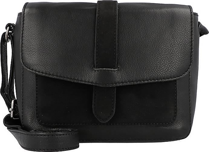 Cowboysbag Sandover Umhängetasche Leder 21 cm