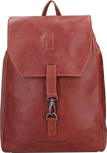 Cowboysbag Tamarac Rucksack Leder 40 cm Laptopfach