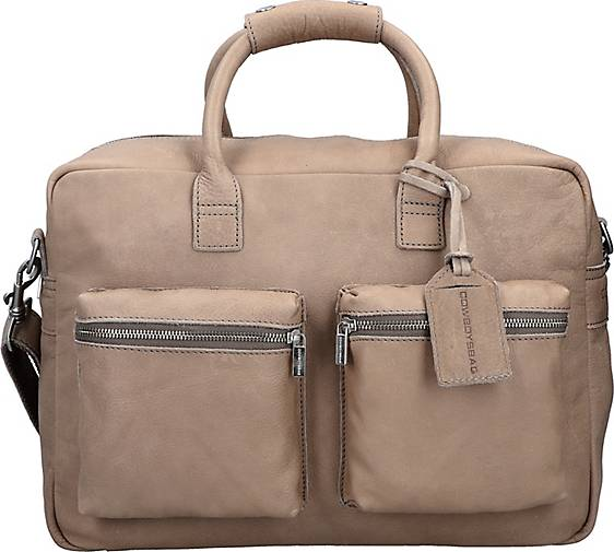 Cowboysbag The College Bag Aktentasche Leder 42 cm Laptopfach