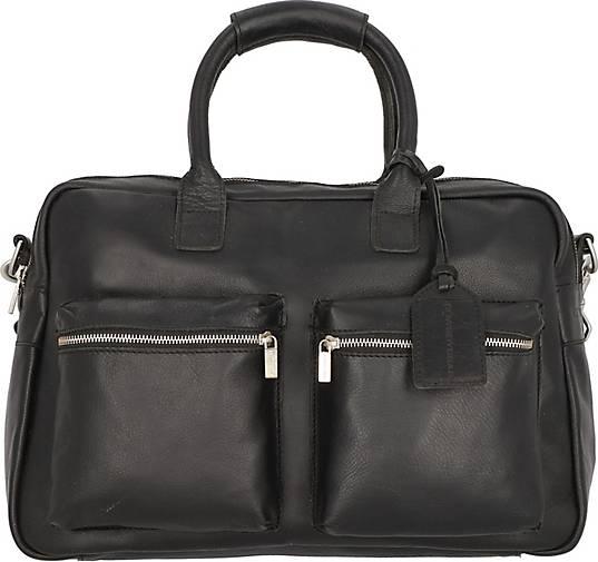 Cowboysbag The Diaper Bag Wickeltasche Leder 39 cm