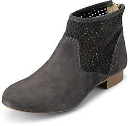 Cox Ankle-Bootie