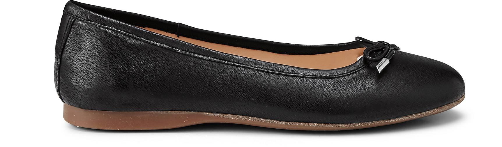 Cox Ballerina in schwarz kaufen - 45446904 GÖRTZ Gute Gute Gute Qualität beliebte Schuhe 40ff2f