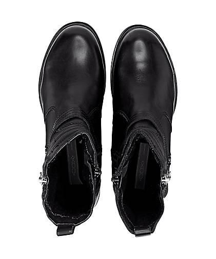 Cox Biker-Stiefel in in in schwarz kaufen - 46604901 | GÖRTZ Gute Qualität beliebte Schuhe 976d85