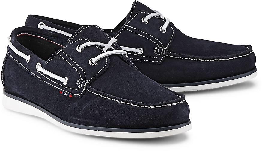 Cox Stiefelschuhe in blau-dunkel kaufen - 47329101 GÖRTZ Gute Gute Gute Qualität beliebte Schuhe ca1a51